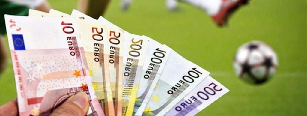 бонусы букмекерских контор для Украины